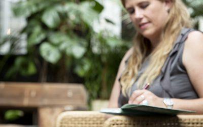 Waarom het (her)ontdekken van jouw creativiteit essentieel is voor het succes van jouw business