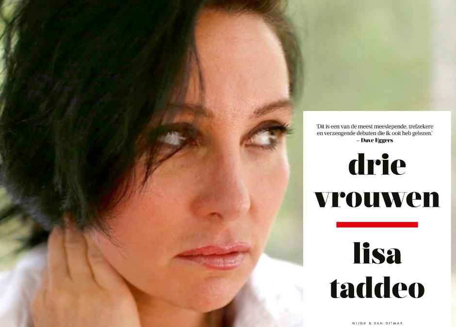 Wat ik leerde over leven op jouw voorwaarden uit het boek 'Drie vrouwen' van Lisa Taddeo