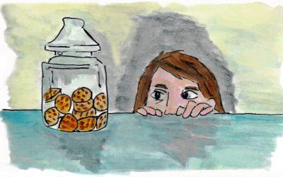 De 'Dader' en wat je kunt doen tegen schuldgevoel