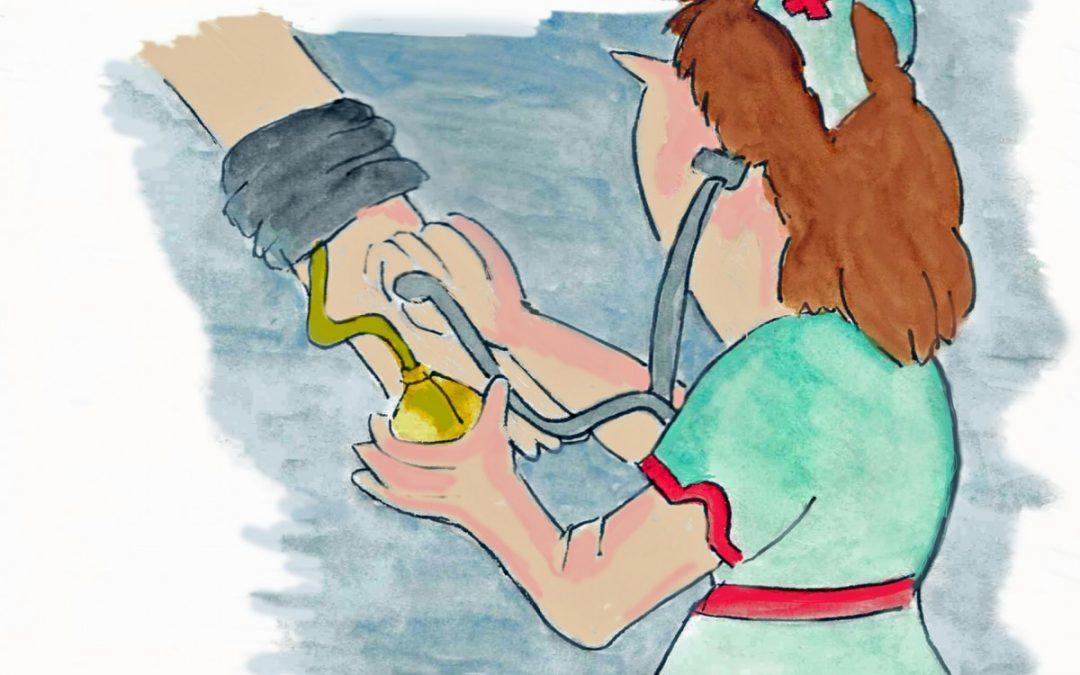 Hoe de 'Zorgende ik' kan zorgen voor een gebrek aan waardering